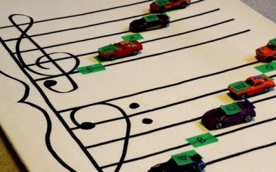 11 WONDERFULLY CREATIVE WAYS TO TEACH CHILDREN MUSIC THEORY