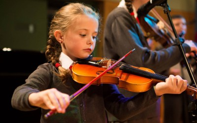TIME TO FINE-TUNE MUSIC EDUCATION