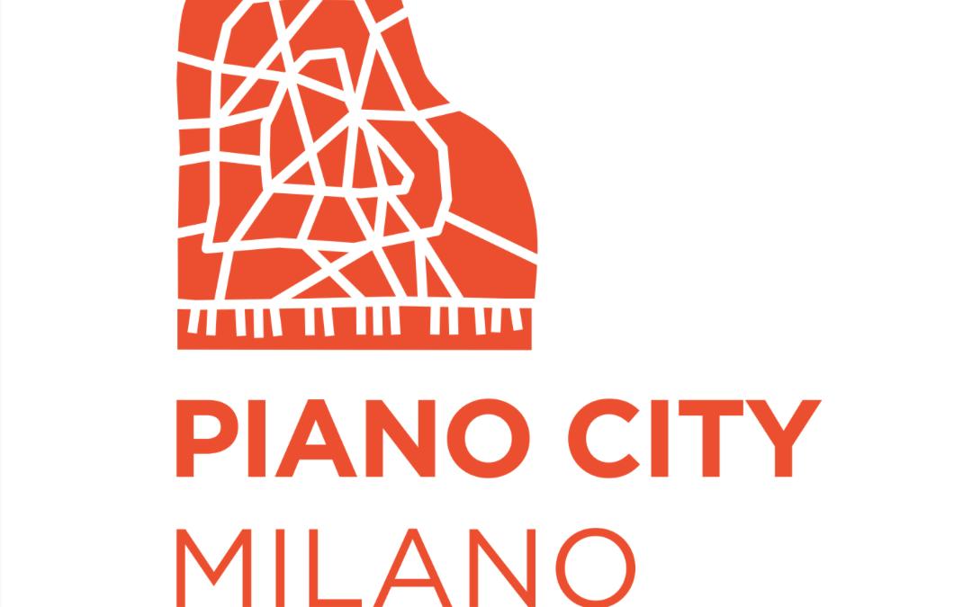 PIANO CITY MILANO NELLE SCUOLE D'INFANZIA PIER CAPPONI E PESCARENICO CON DIAMO IL LA