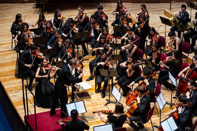 24.01.20 Concerto Conservatorio per Diamo il La 1